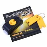 Hercules HA101 AGS Auto Grab System Security Lock