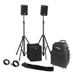 HK Audio Lucas Smart Complete Active PA System