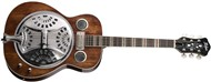 Hofner Resonator Guitar (Antique Natural)
