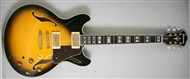 Ibanez AS200-VYS (Vintage Yellow Sunburst)