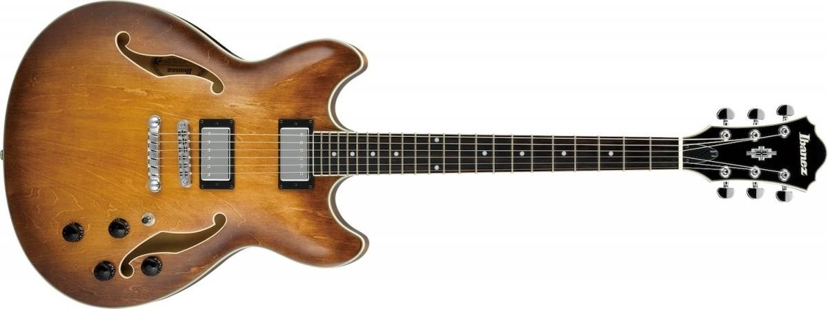 Ibanez as73 tbc