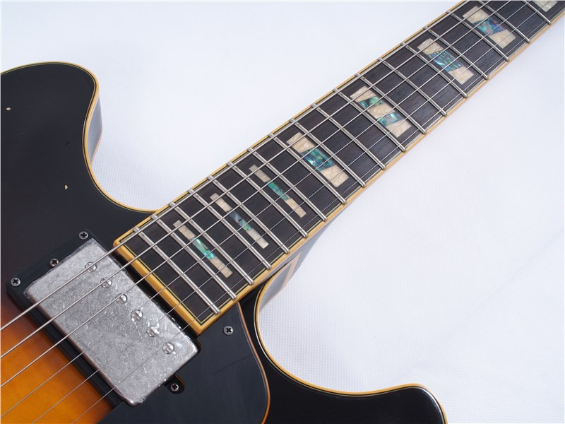 Funky Ibanez Hsh Image - Everything You Need to Know About Wiring ...