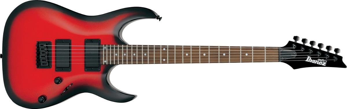 Ibanez GRGA32-MRS (Metallic Red Sunburst)