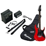 Ibanez IJRG200E-RD Jumpstart Electric Guitar Pack (Red)