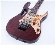 IbanezJEM77WDPSteveVaiSigCBrown-FrontHalf3