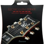 Ibanez Nickel Wound 6 String Super Light Electric Guitar Strings 10-46