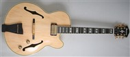 Ibanez PM200 Pat Metheny, Natural