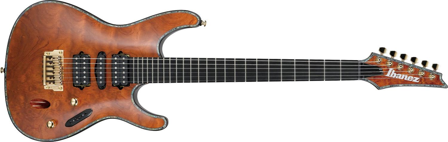 Ibanez SIX70FDBG-NT (Natural)