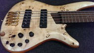 Ibanez SR1605-NTF (Natural Flat) Including Case(Pre-Owned)