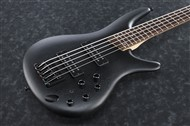 Ibanez SR305EB-WK 5 String Bass (Weathered Black)