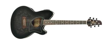 Ibanez TCM50-TKS Talman (Transparent Black Sunburst)