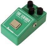 Ibanez Tube Screamer TS808 reissue