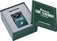 Ibanez TS808-HWB Handwired Tube Screamer LTD Overdrive Pedal