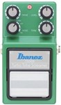Ibanez TS9DX Tube Screamer Turbo Overdrive Pedal