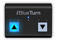 IK Multimedia iRig Blue Turn