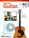 iPlay Music Beginner Guitar (w/iPod Videos)