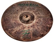 Agop Signature Hi Hats, 13in