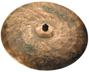 Istanbul Agop Signature Ride Cymbal (26in)