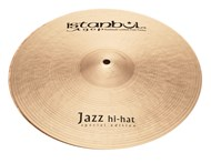 Special Edition Hi Hats, 13in