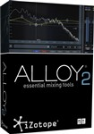Izotope Alloy 2 EDUCATION (Serial Download)