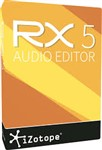 Izotope RX 5 EDUCATION (Serial Download)