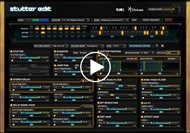 Izotope Stutter Edit EDUCATION Version (Serial Download)