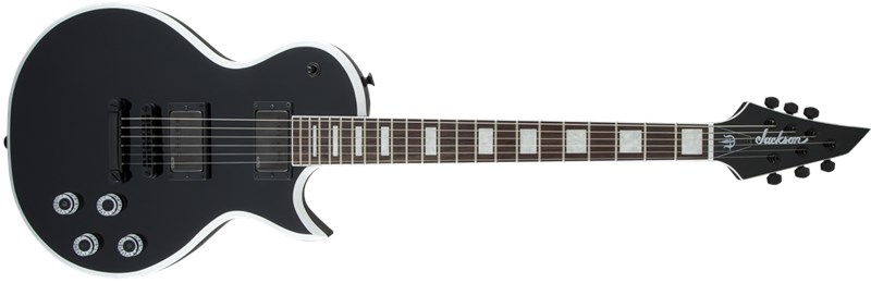 Jackson X Series Signature Marty Friedman