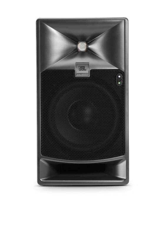 JBL 705P Studio Monitors