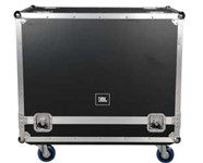 JBL FLIGHT-212 Speaker Flight Case