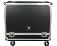 JBL FLIGHT-215 Speaker Flight Case