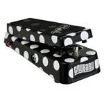 Dunlop BG95 Buddy Guy Cry Baby Wah Pedal