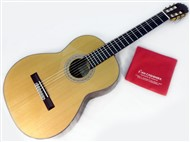 Joan Cashimira Model 4a (Right Handed Canadian Cedar)