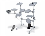 KAT KT-1 5 Piece Digital Drum Kit