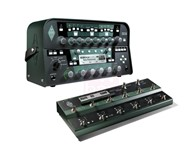 Kemper Profiler Power Head Plus Remote, Black