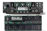 Kemper Profiler Rack Plus Remote