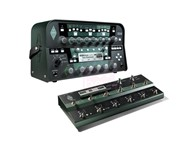 Kemper Profiler Head Plus Remote, Black