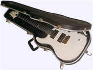 Kinsman KGC-8630 Electric Guitar Case