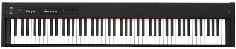 Korg D1 Digital Piano Main