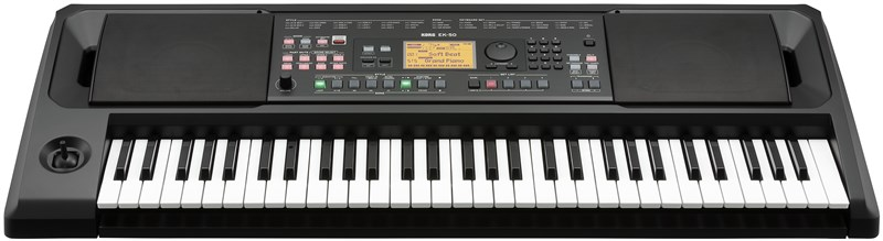 Korg EK 50 Entertainer Keyboard