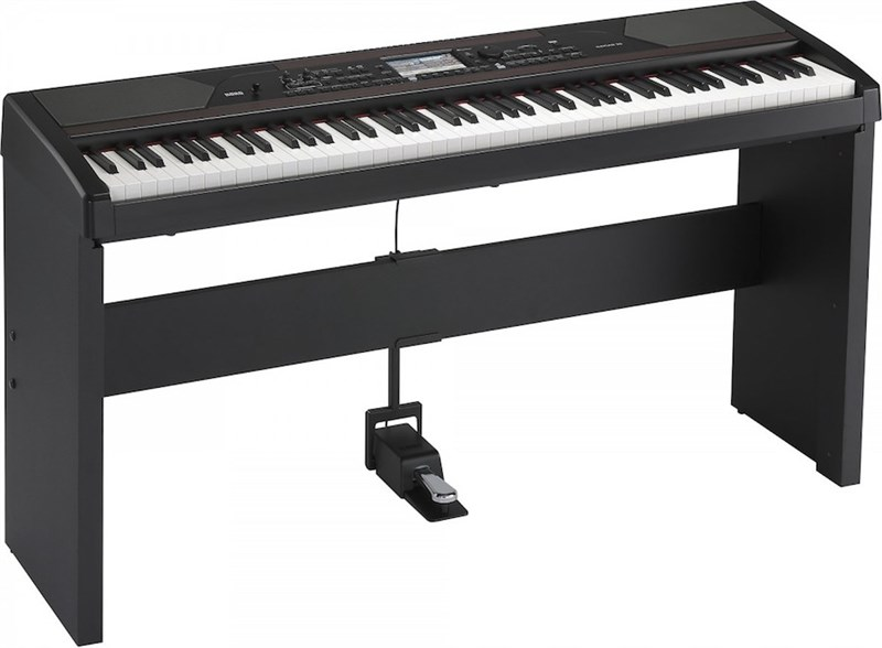Korg havian 30 digital piano gak for Korg or yamaha digital piano
