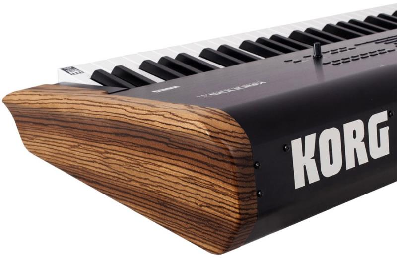 Korg Kronos 2 Music Workstation 73