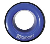 KickPort KP2 Bass Drum Port, Blue