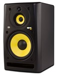 KRK ROKIT RP10-3 G3, Powered Studio Monitor, Black