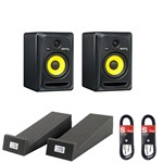 KRK Rokit RP6 G3 Single bundle