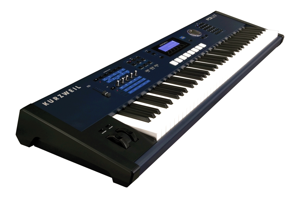 Kurzweil PC3 LE 7 Performance Controller Keyboard