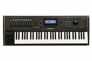 Kurzweil PC3K6 Sampling Keyboard Workstation