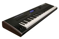 Kurzweil PC3K8 Sampling Keyboard Workstation