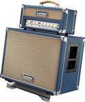 Laney Lionheart L5 Studio Head and LT112 Cabinet Rig