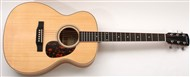 Larrivee OM-03Z Acoustic with Zebrano Back and Sides