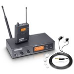 LD Systems MEI 1000 G2 - In-Ear Monitoring System wireless